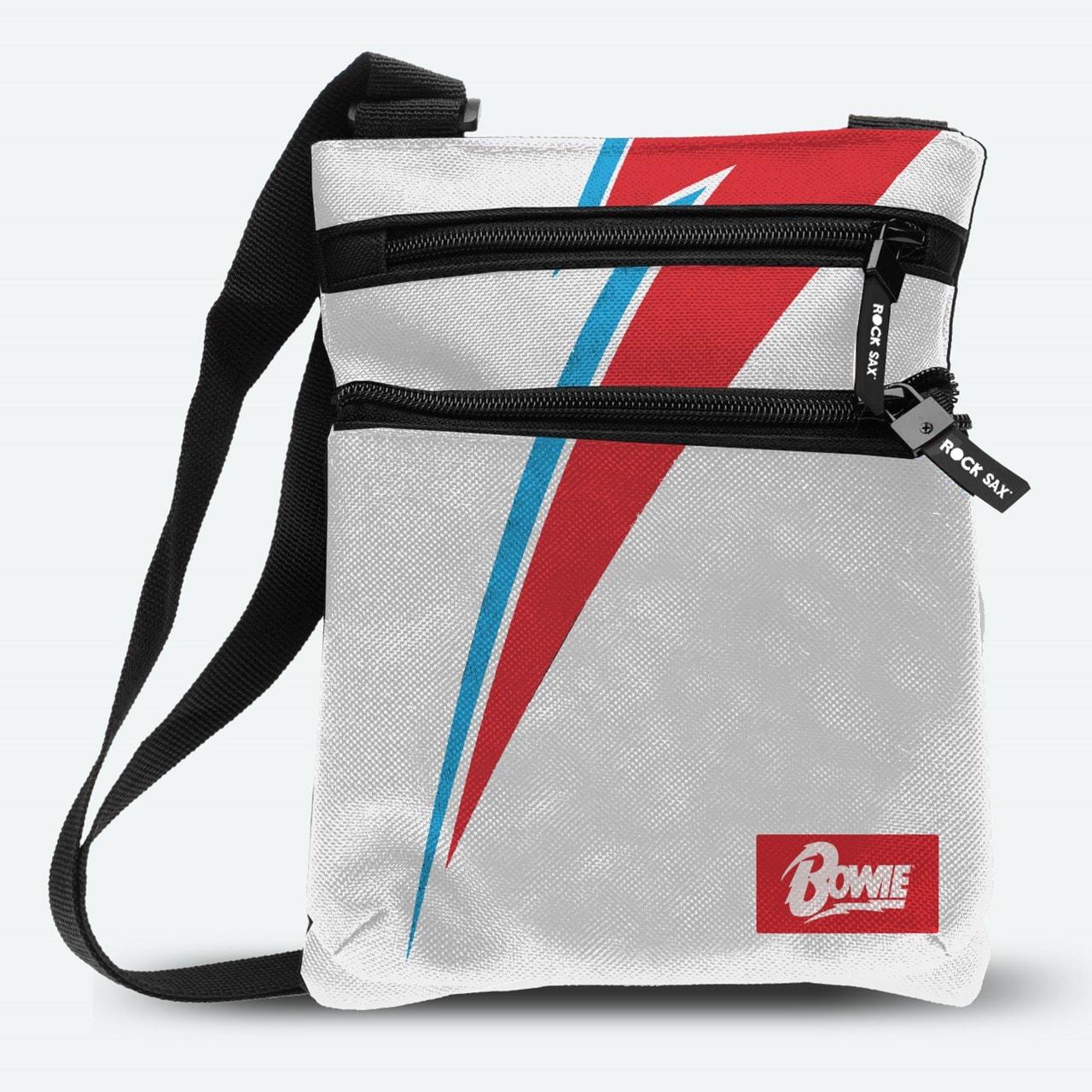 David Bowie: Lightning Body Bag - 1