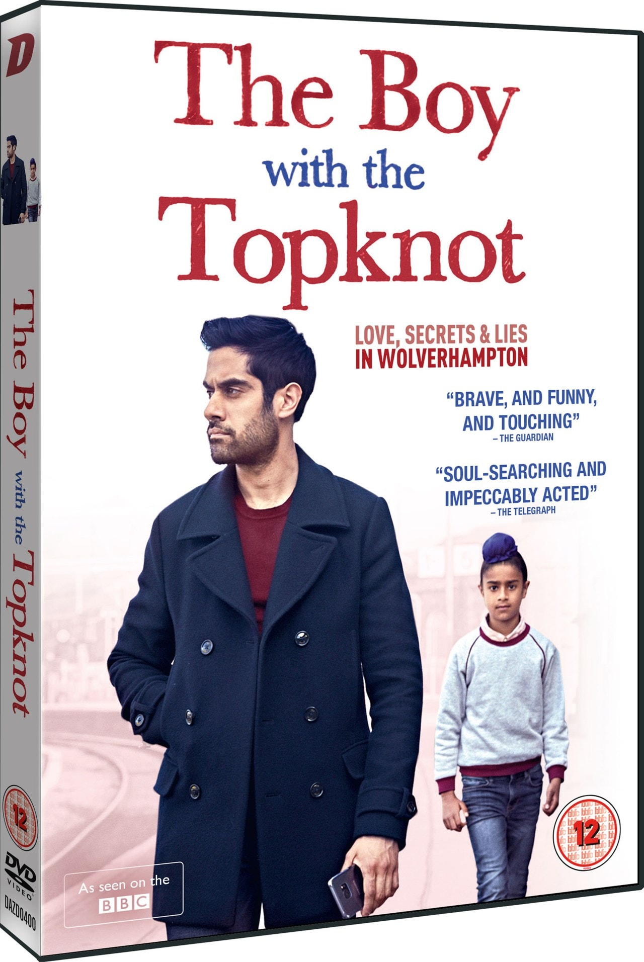 The Boy With the Topknot - 1