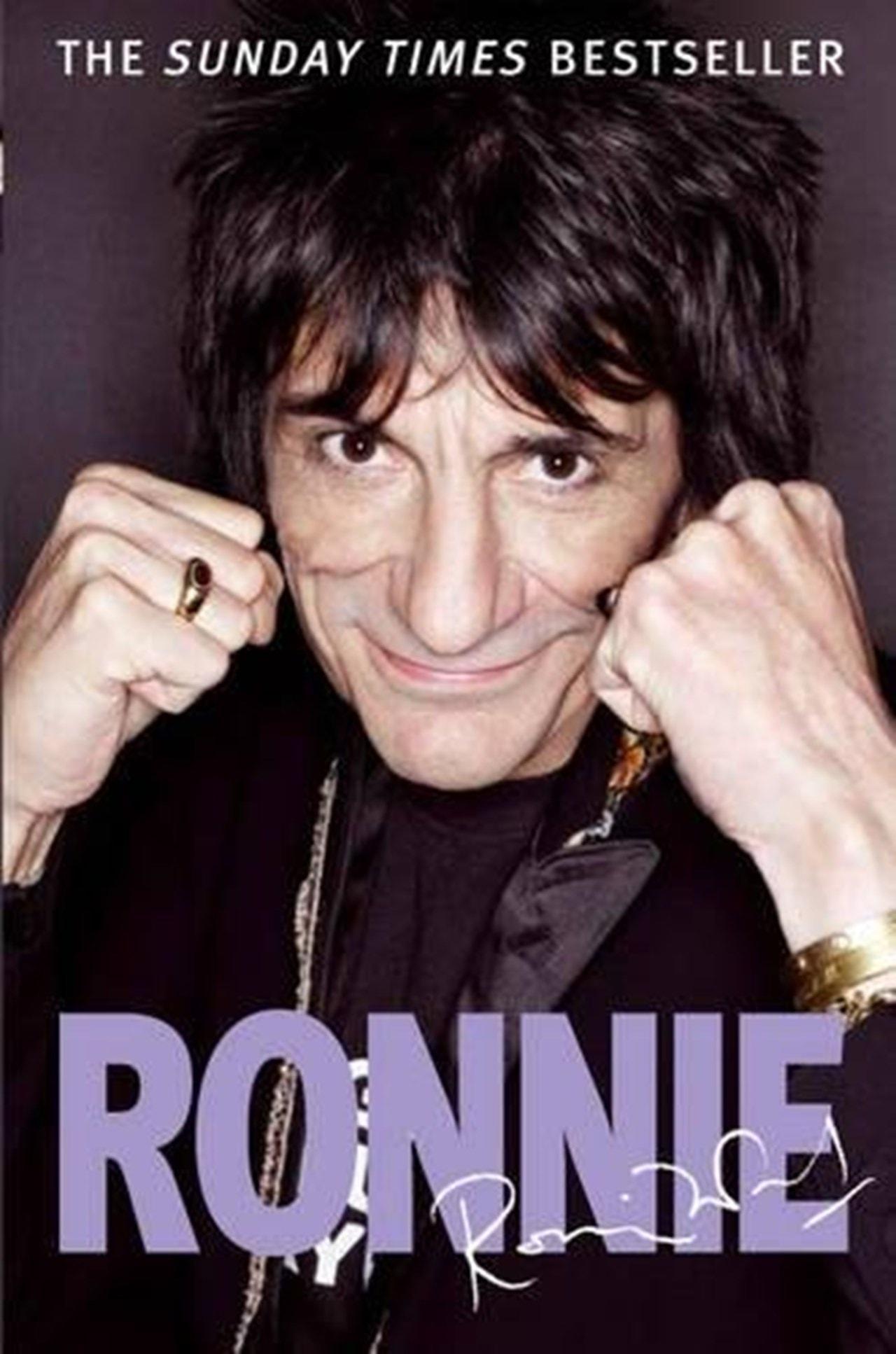 Ronnie - 1