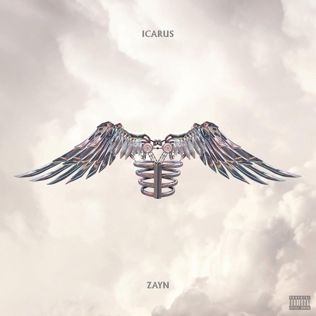Icarus Falls - 1