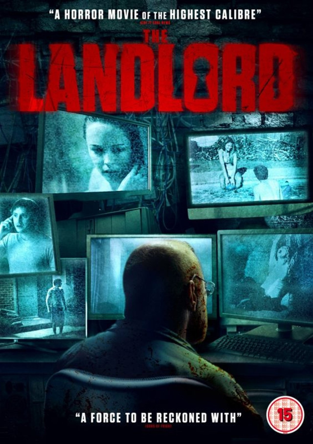 The Landlord - 1