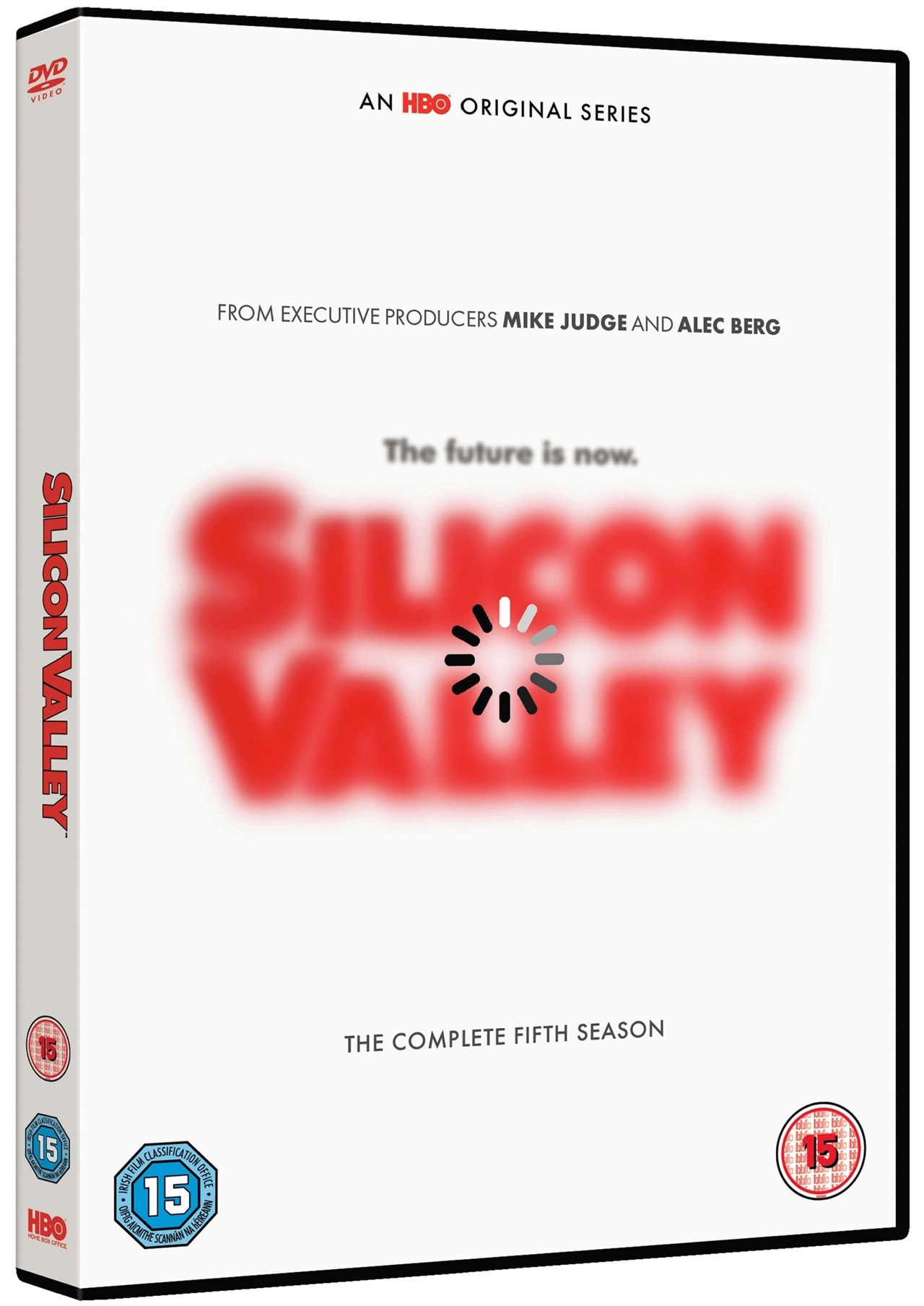 Silicon Valley: The Complete Fifth Season - 2