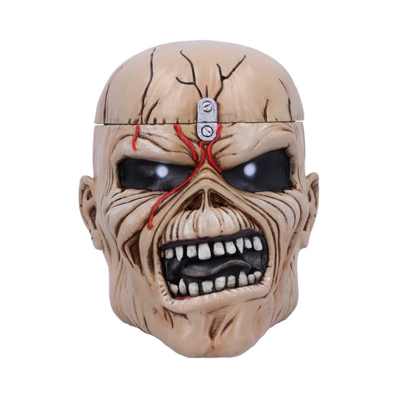 Iron Maiden: The Trooper Storage Box - 2
