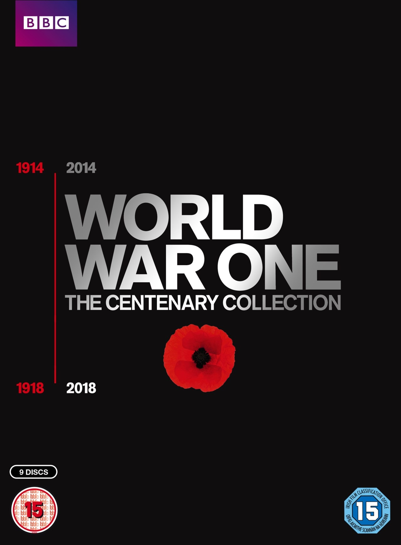 World War I: The Centenary Collection - 1