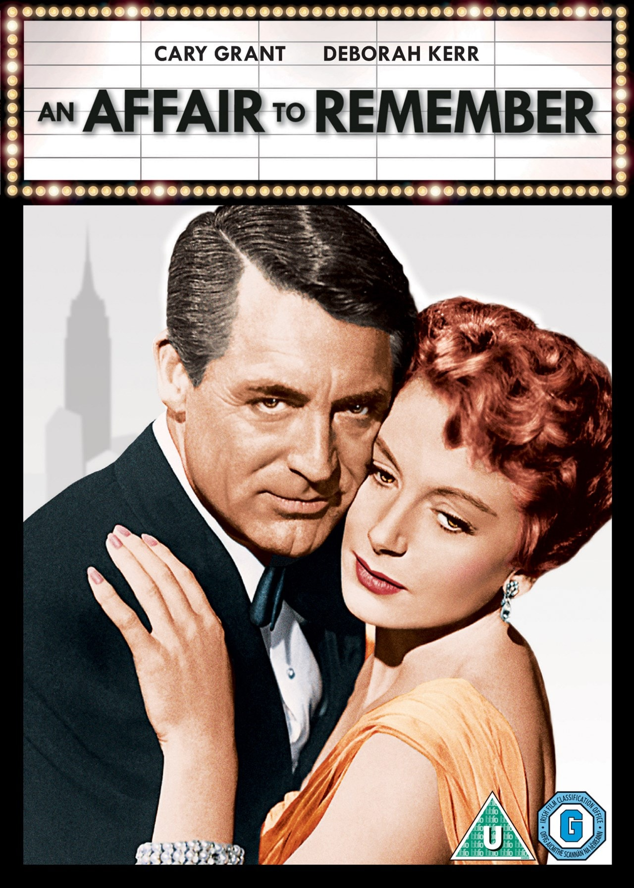 An Affair to Remember - 1