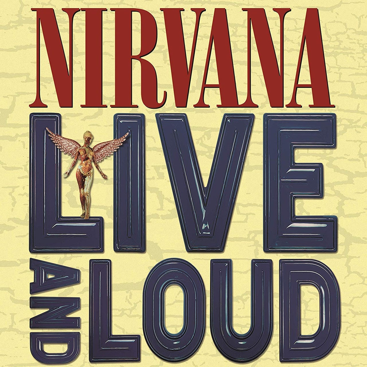 Live and Loud - 1