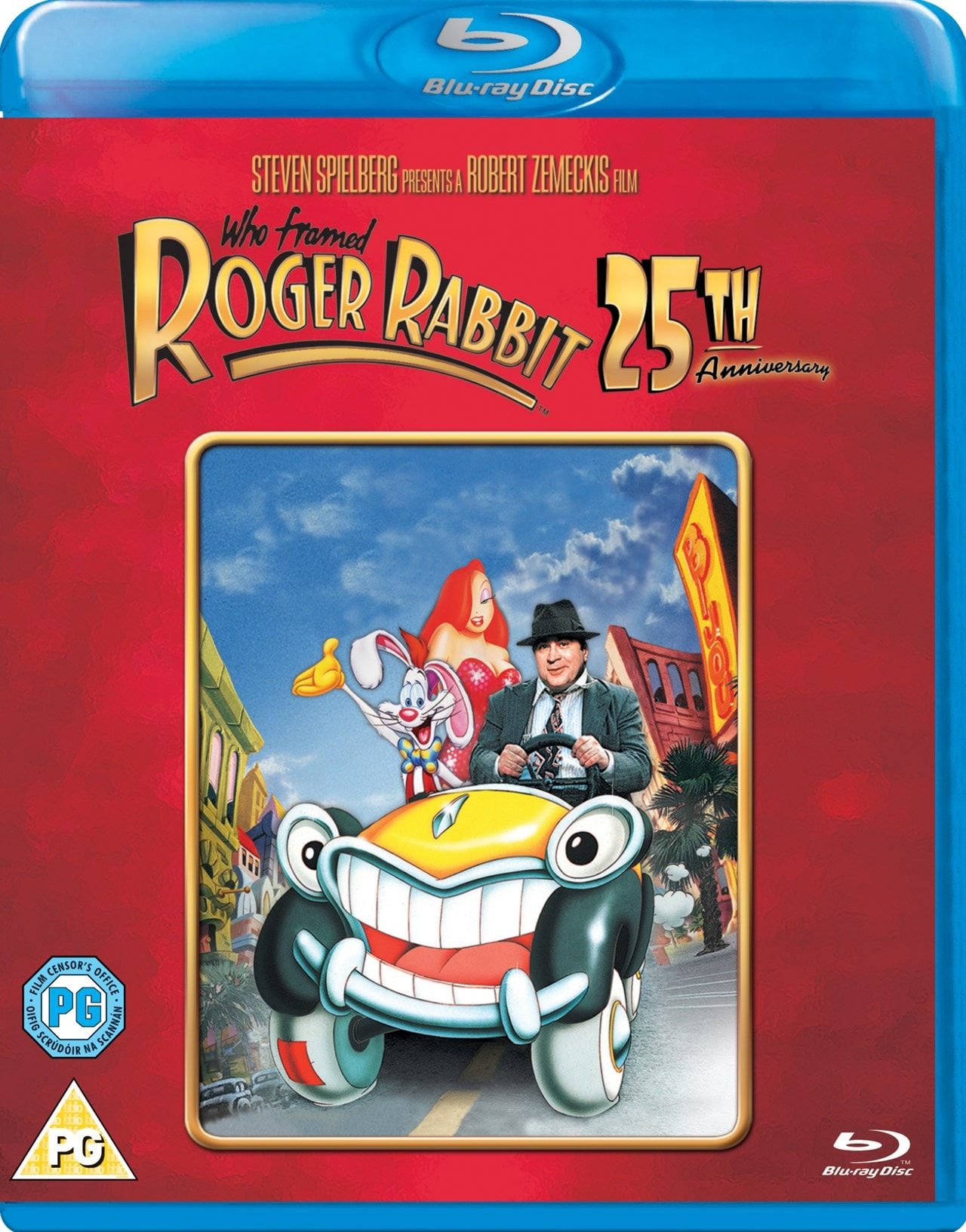 Who Framed Roger Rabbit? - 3