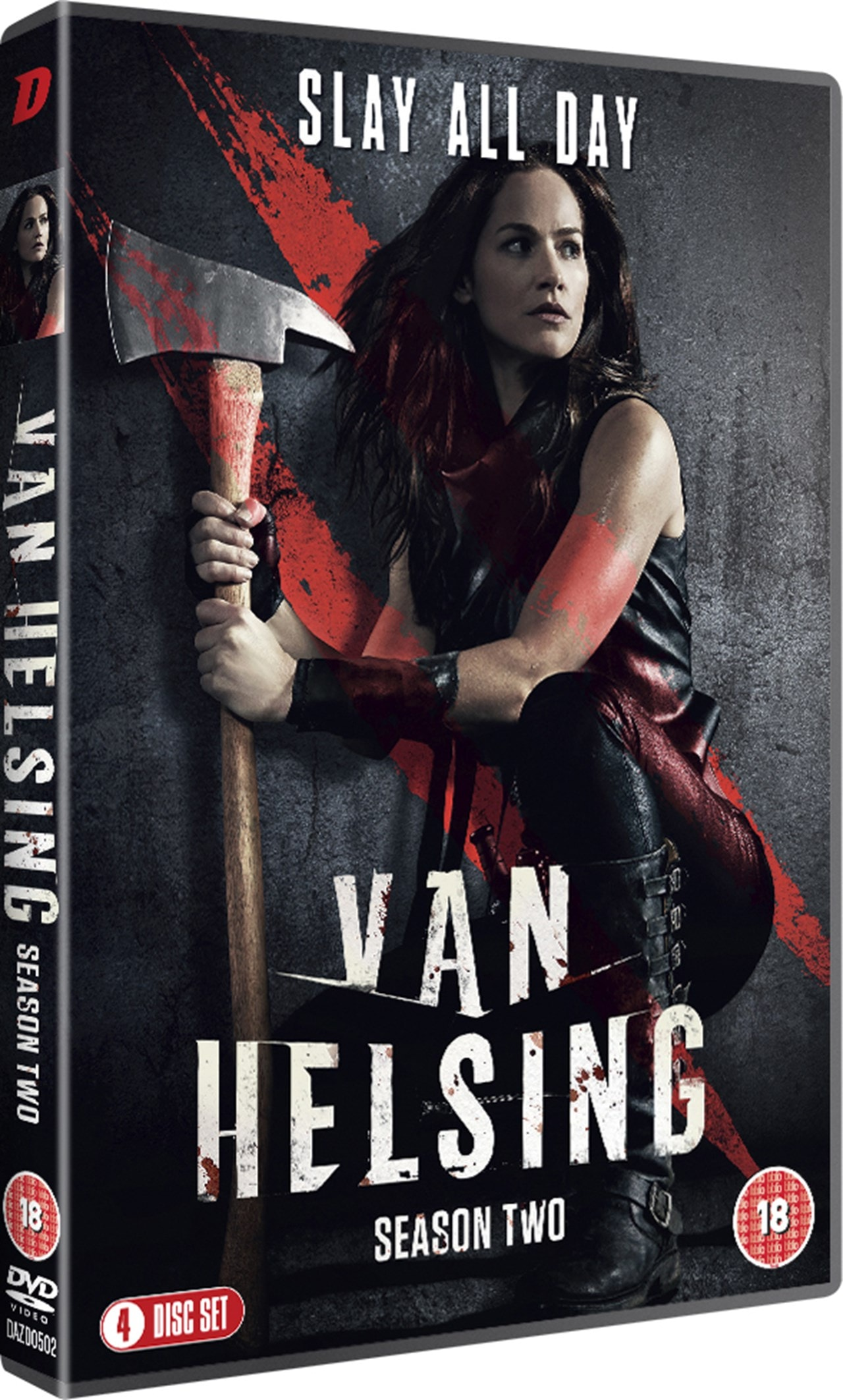 Van Helsing: Season Two - 2