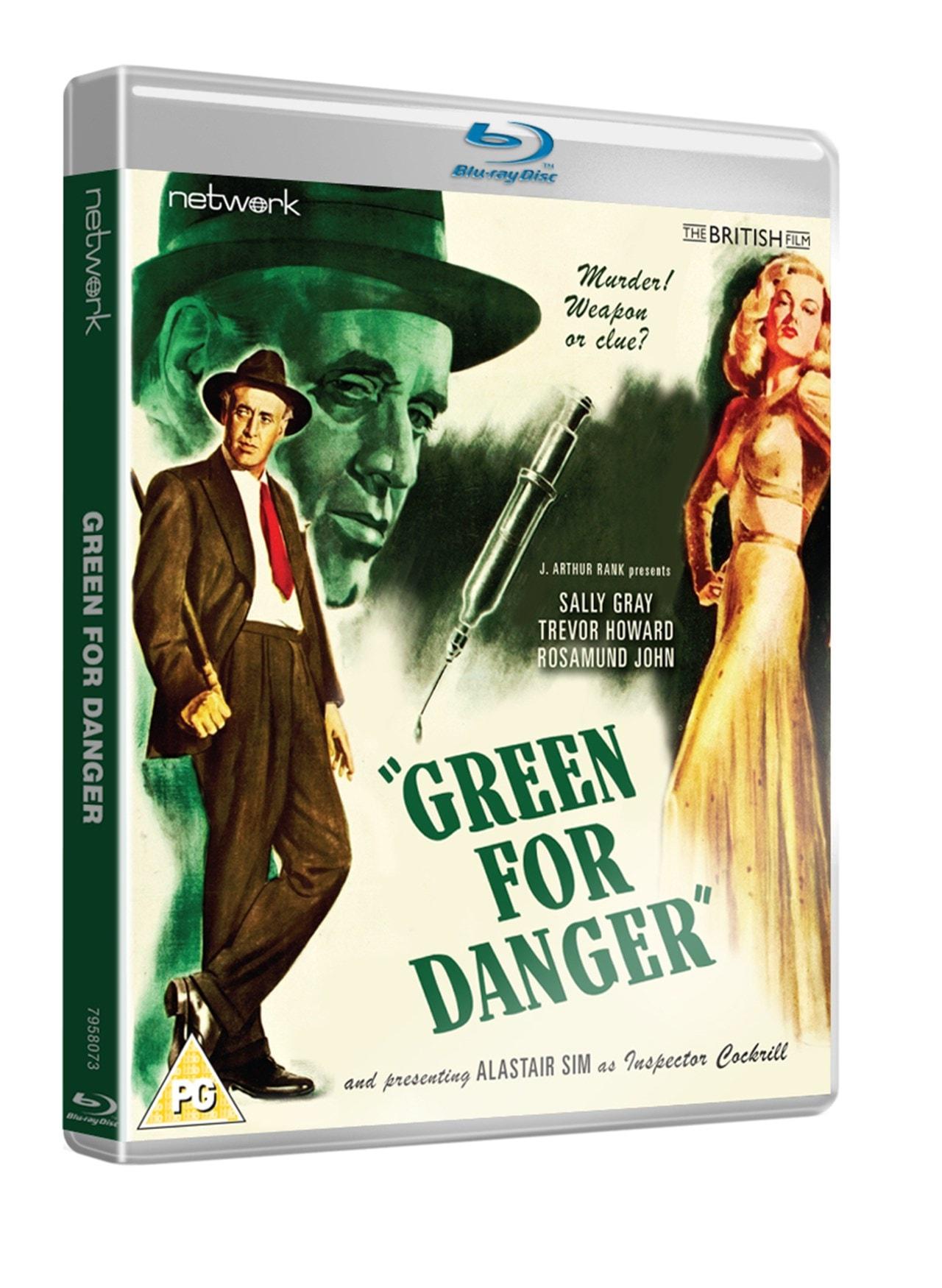 Green for Danger - 2
