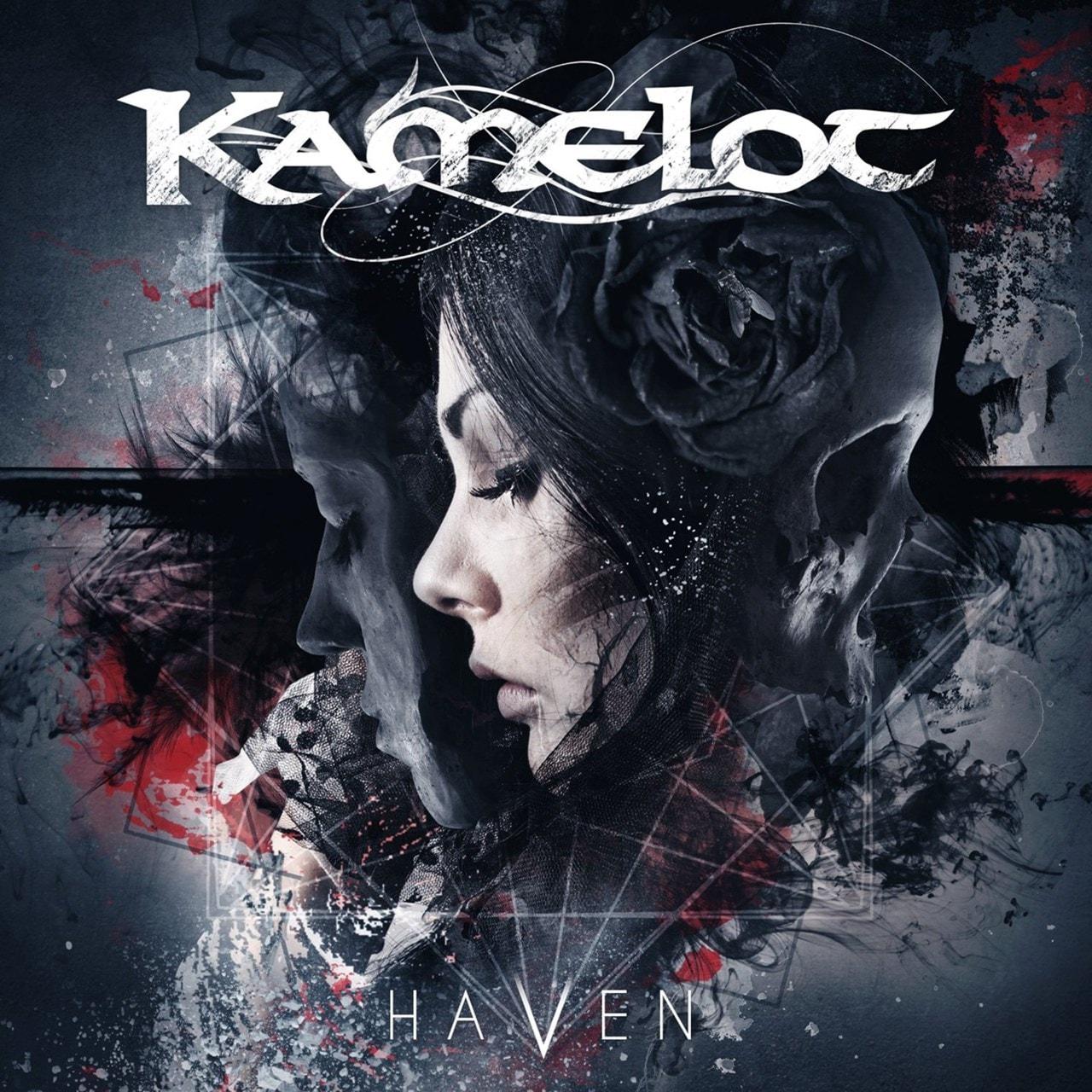 Haven - 1
