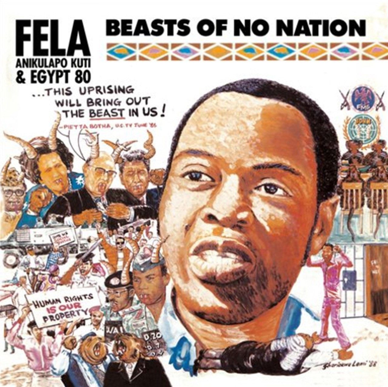 Beasts of No Nation - 1