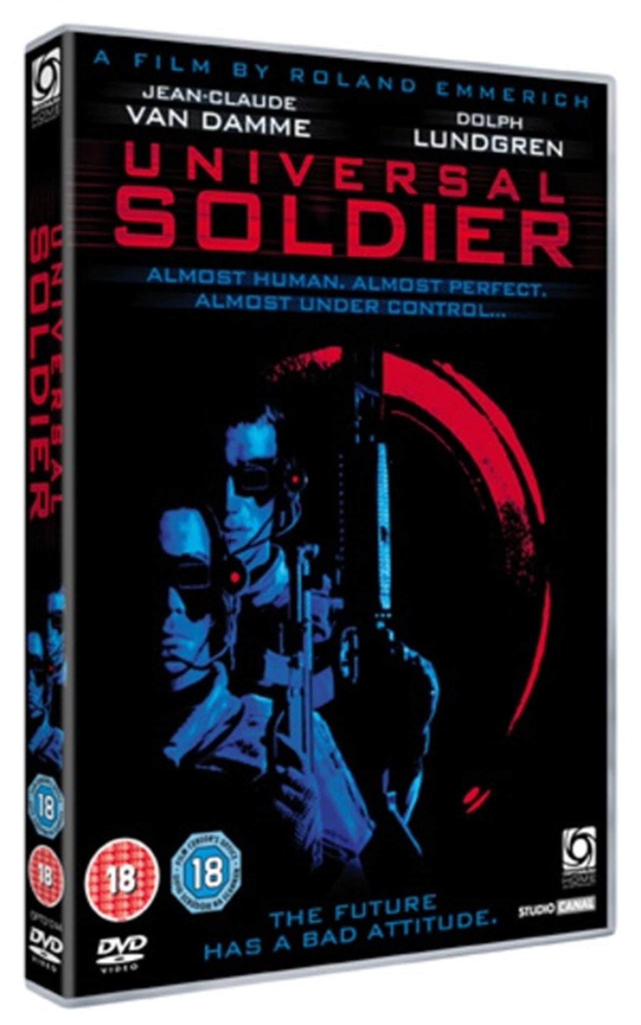 Universal Soldier - 1