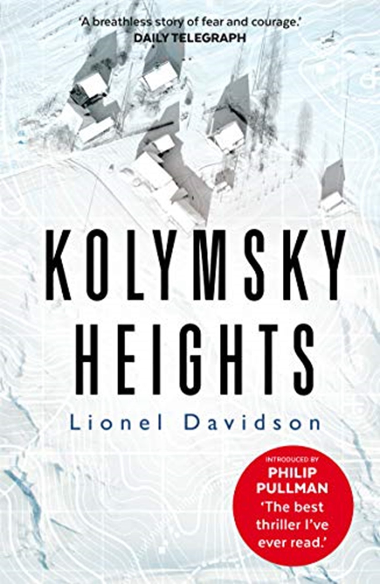 Kolymsky Heights - 1