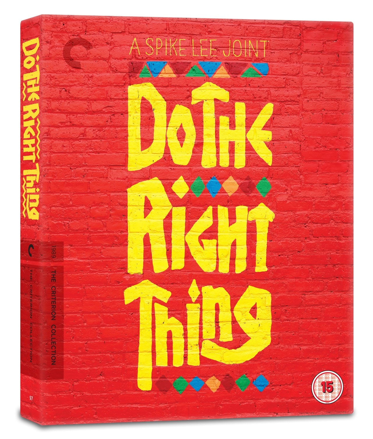 Do the Right Thing - The Criterion Collection - 2