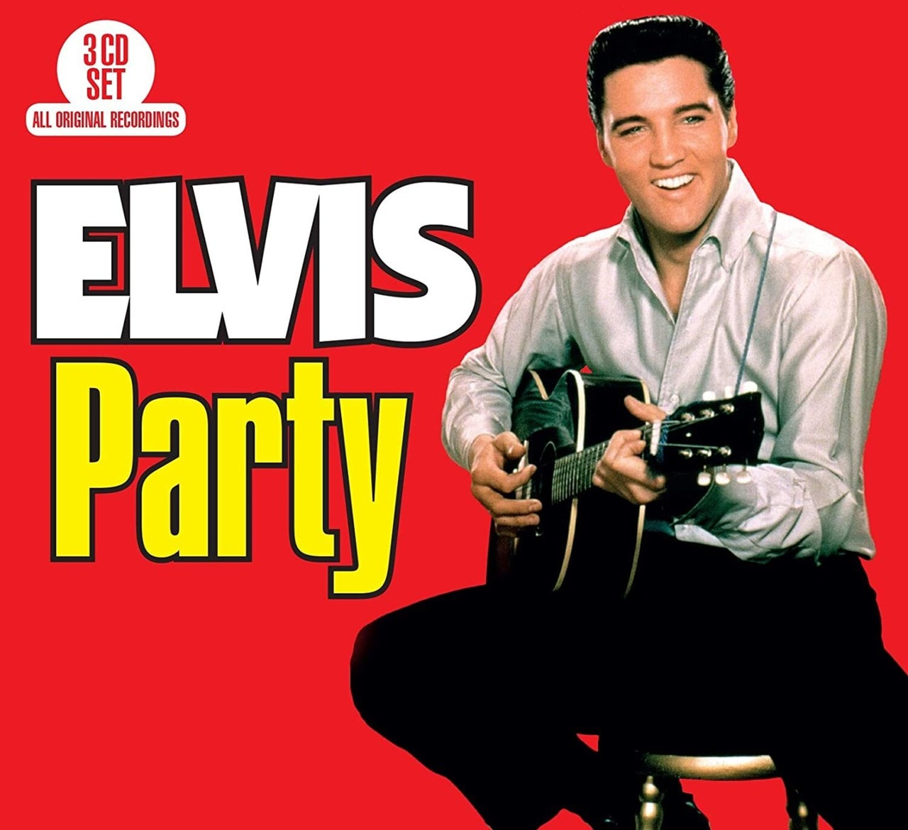 Elvis Party - 1