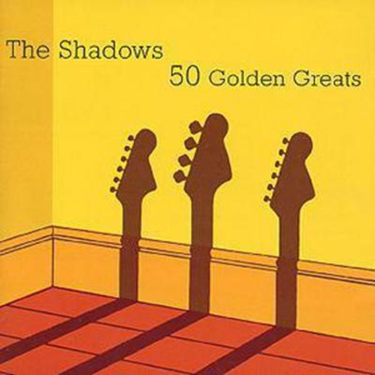 50 Golden Greats - 1