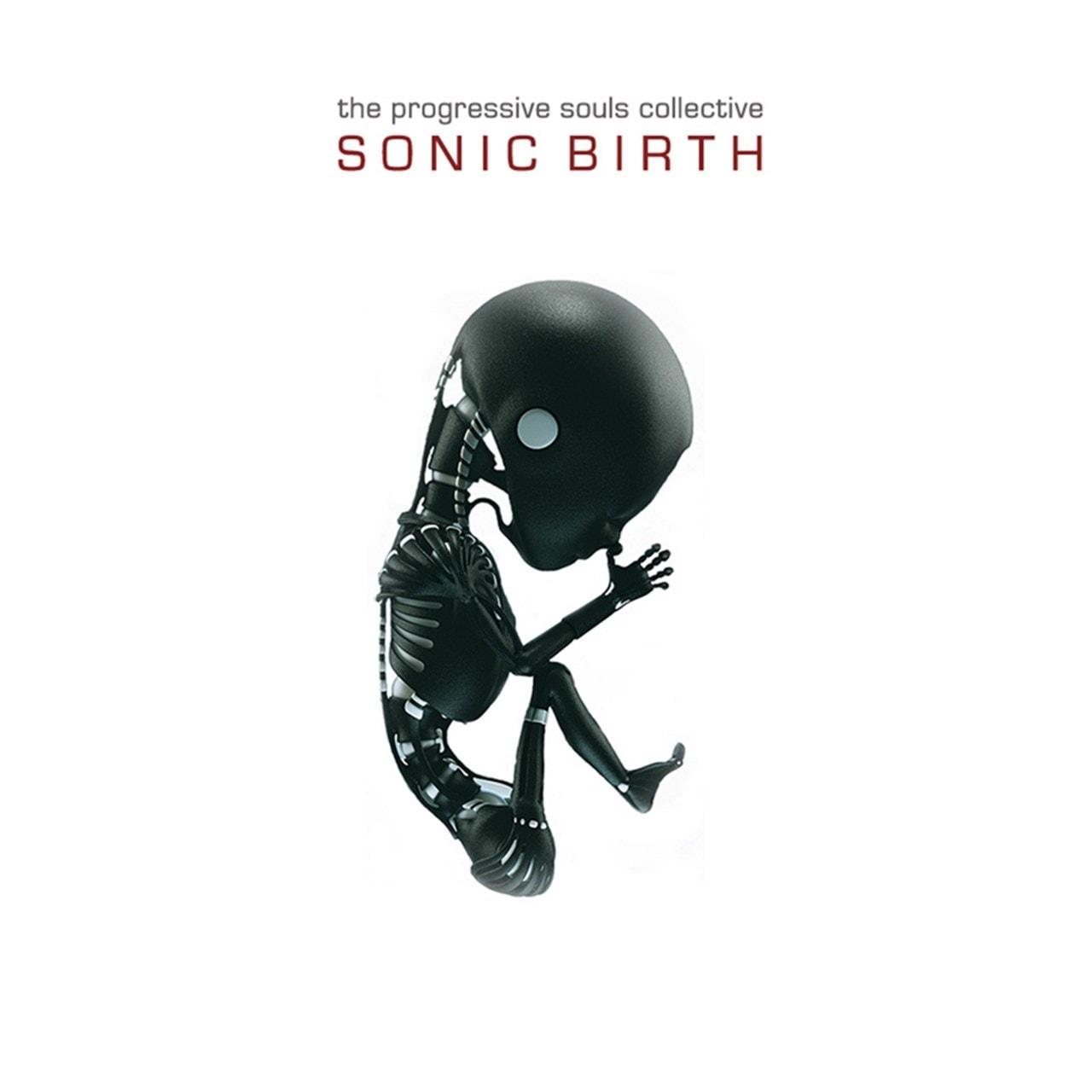 Sonic Birth - 1