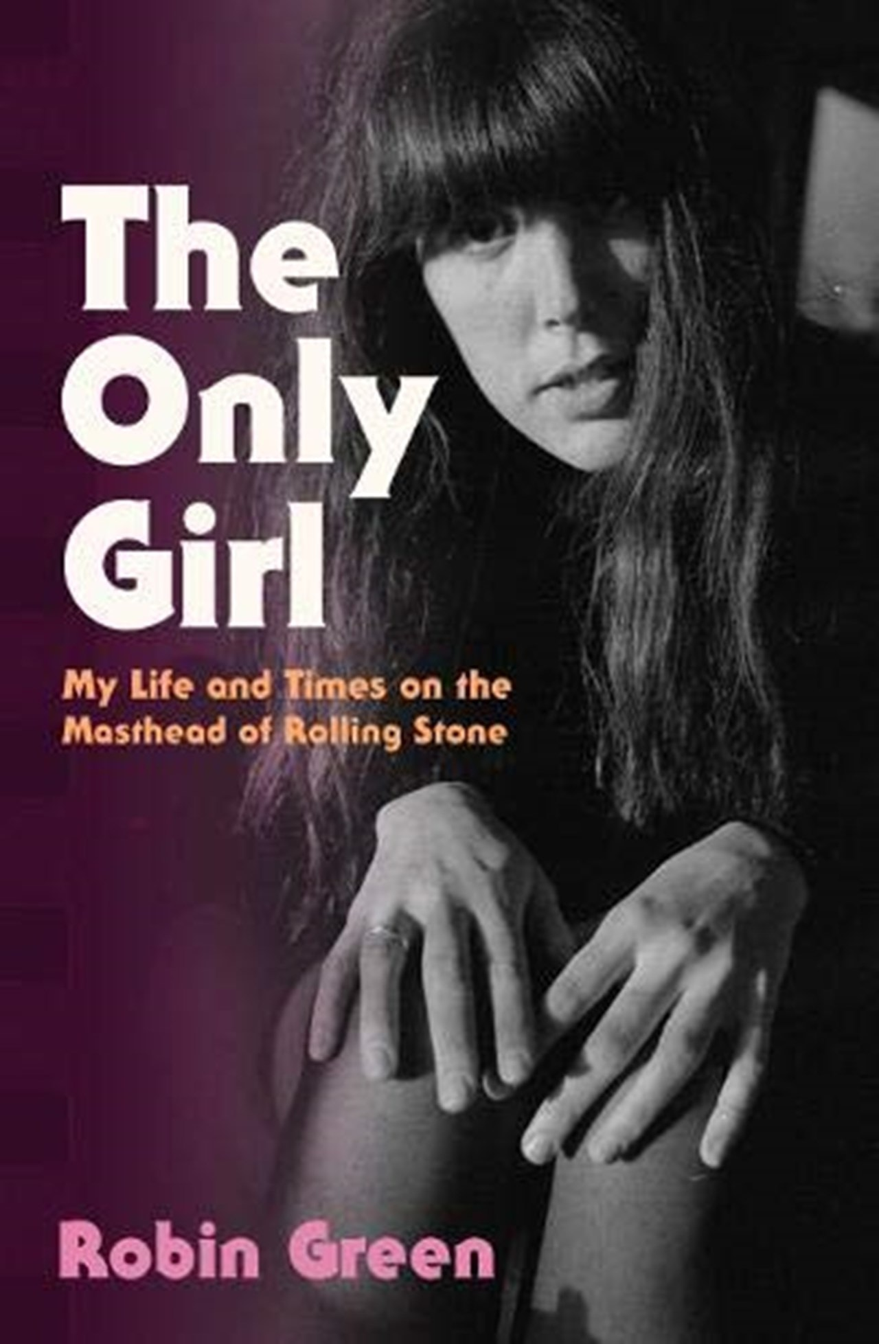 The Only Girl - 1
