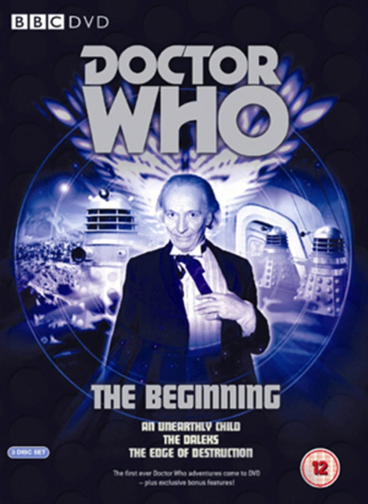 Doctor Who: The Beginning - 1