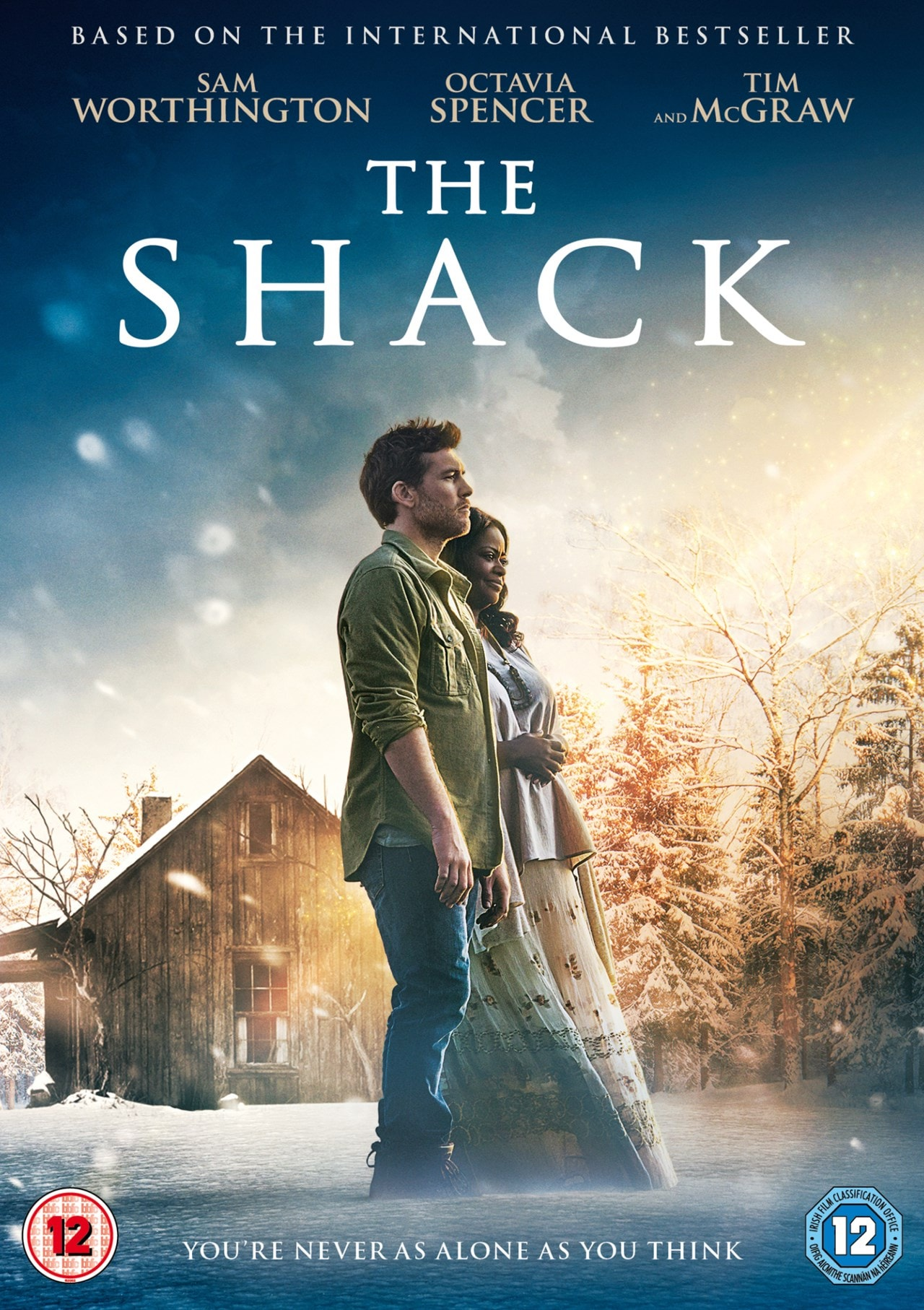 The Shack - 1