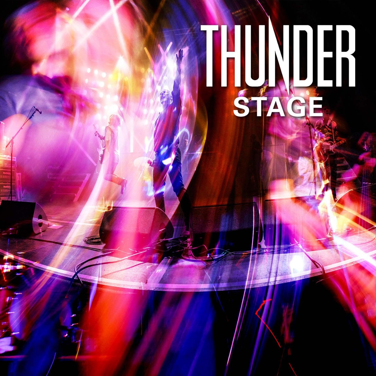 Thunder: Stage - 1