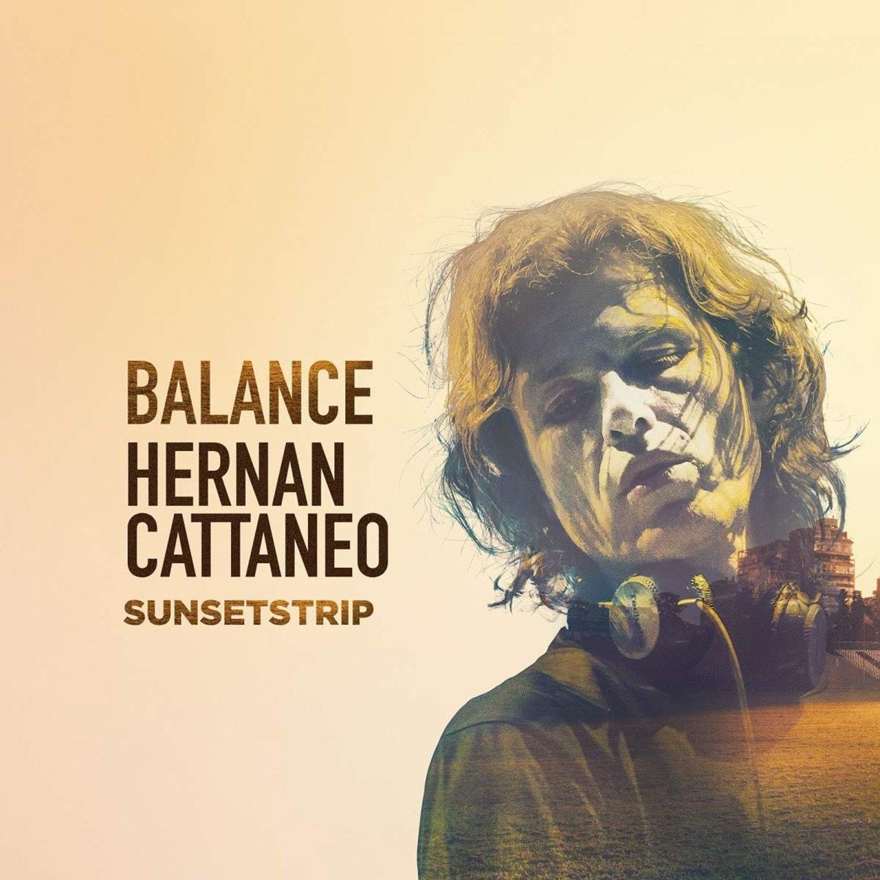 Herman Cattaneo: Sunsetstrip - 1