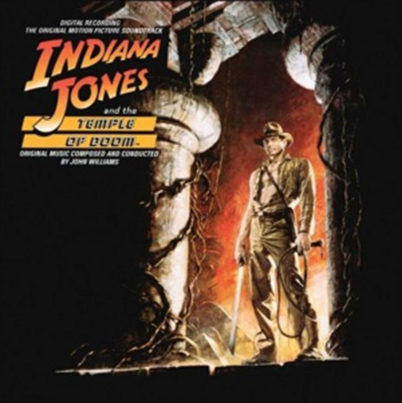 Indiana Jones and the Temple of Doom - 1
