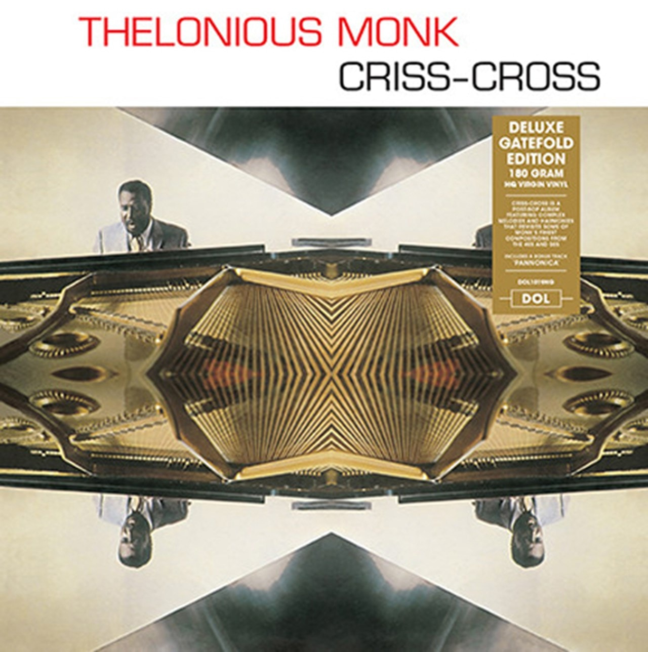 Criss-Cross - 1