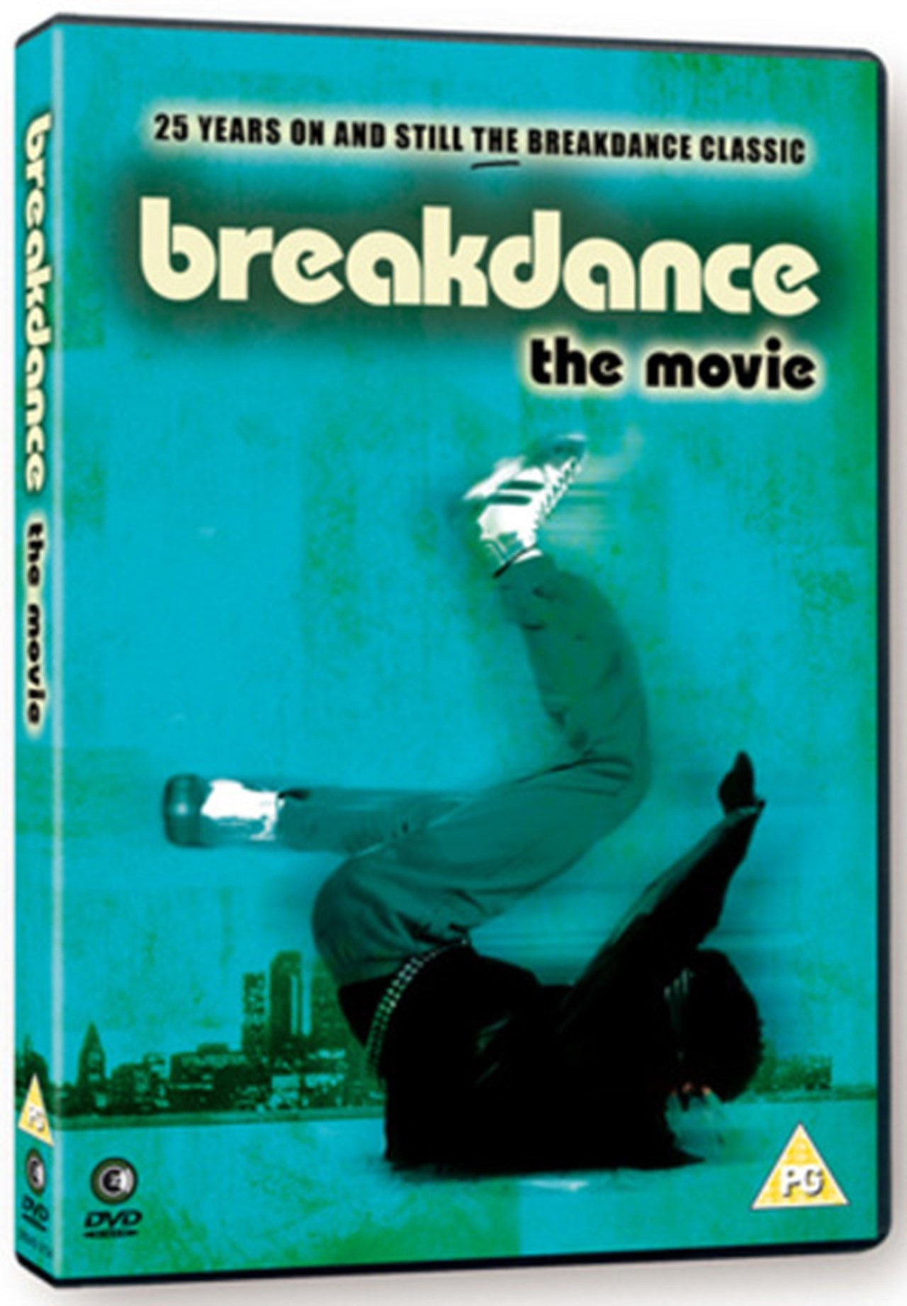 Breakdance - The Movie - 1