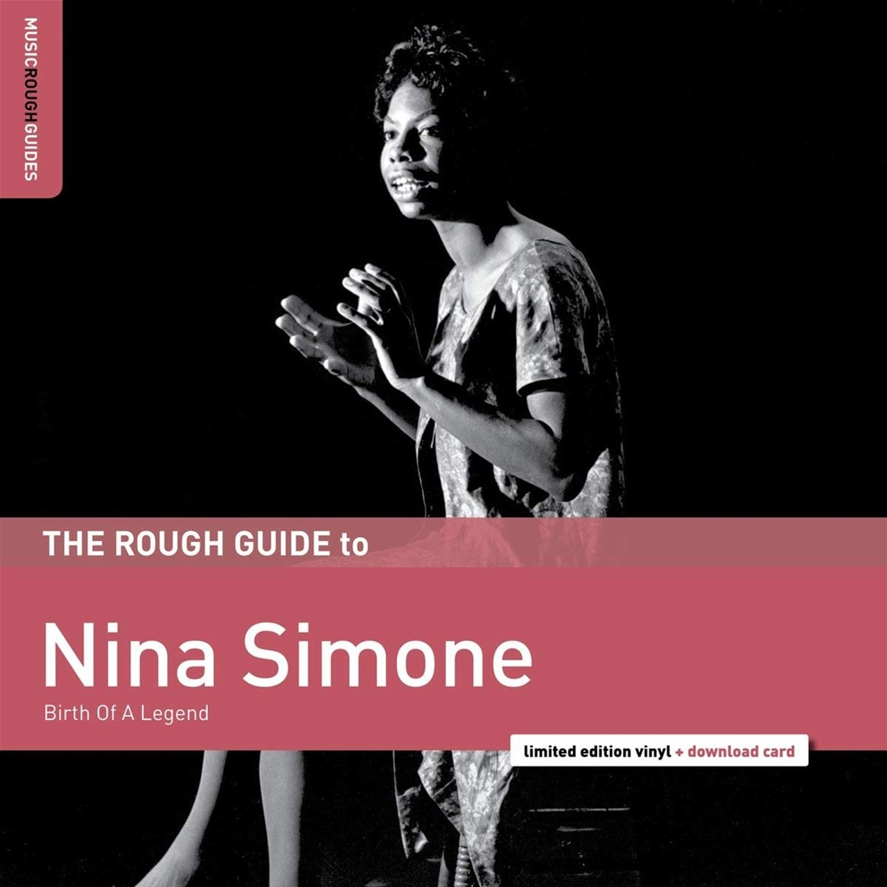 The Rough Guide to Nina Simone: Birth of a Legend - 1