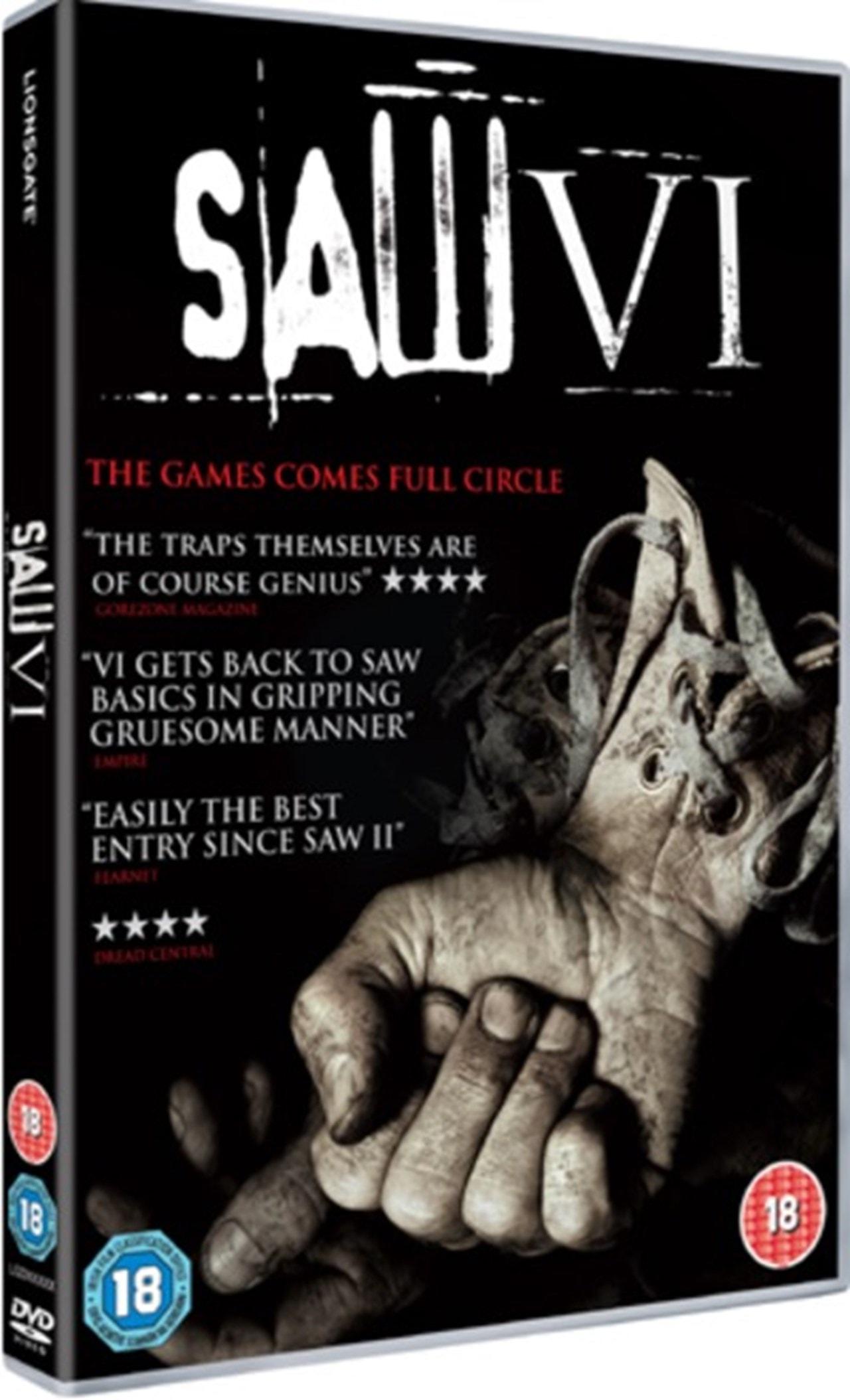Saw VI - 1