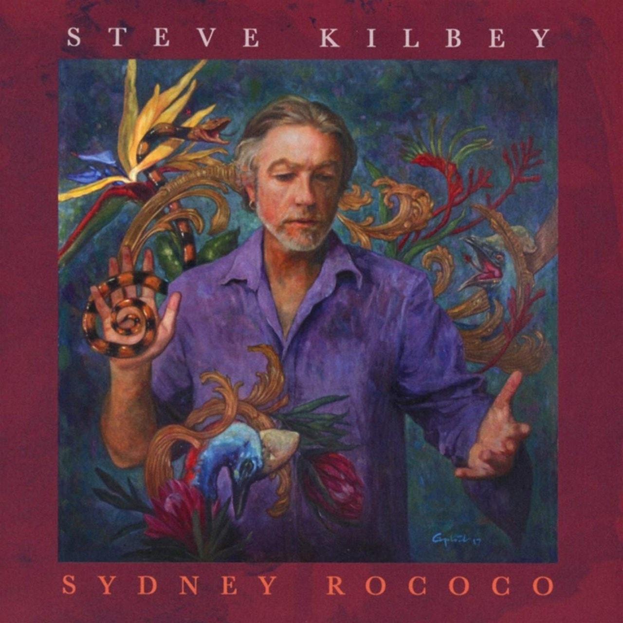 Sydney Rococo - 1