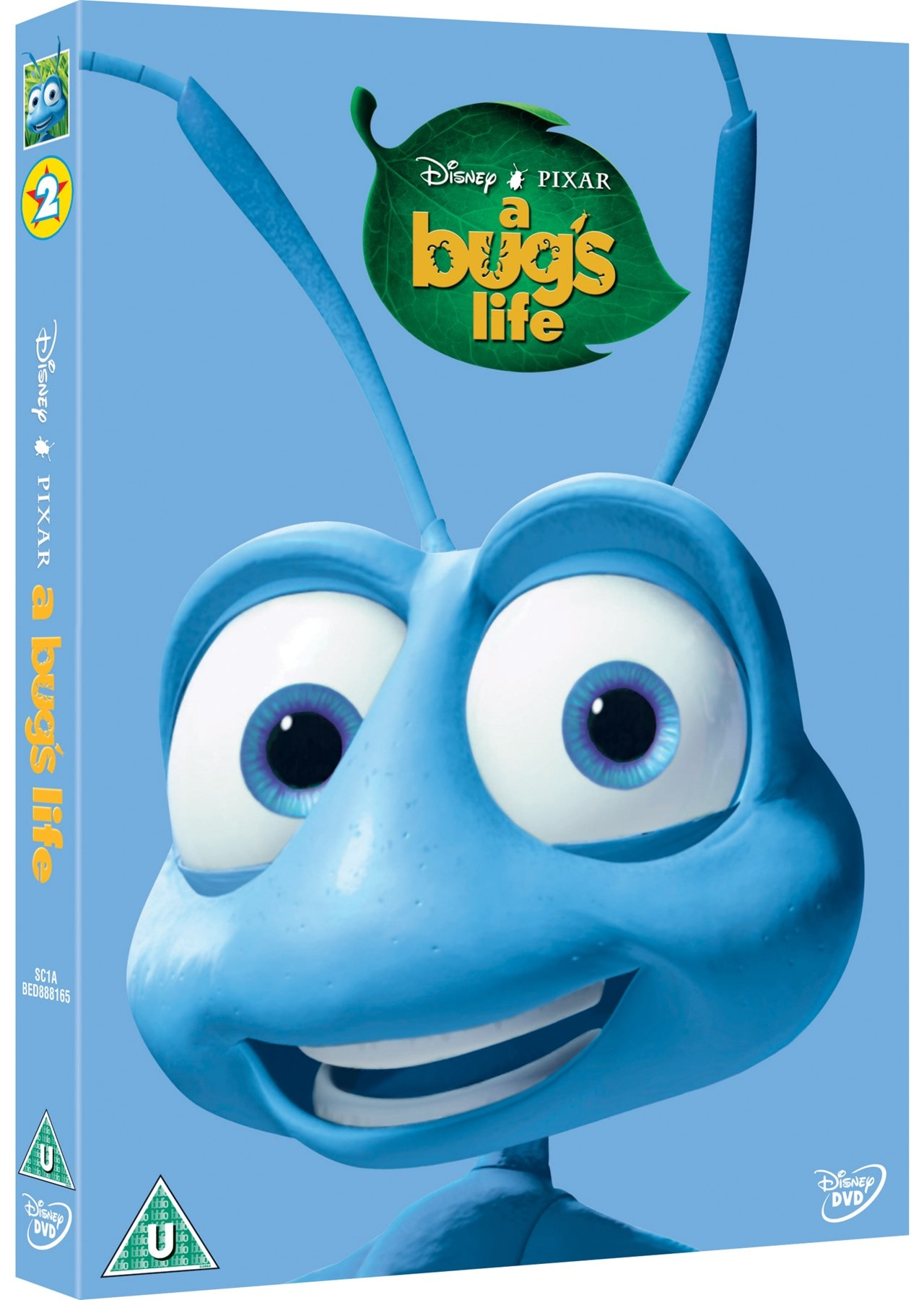 A Bug's Life - 2