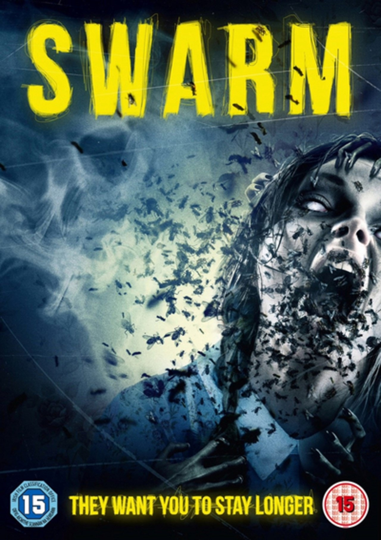 Swarm - 1