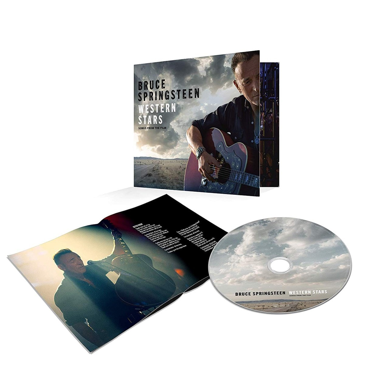 Western Stars: Songs from the Film - 2