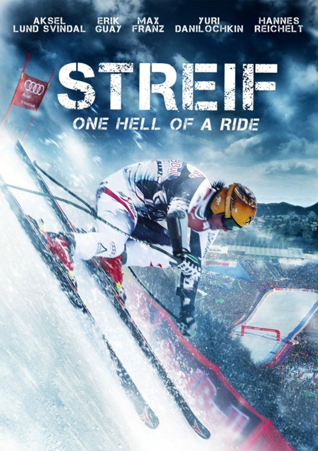 Streif: One Hell of a Ride - 1