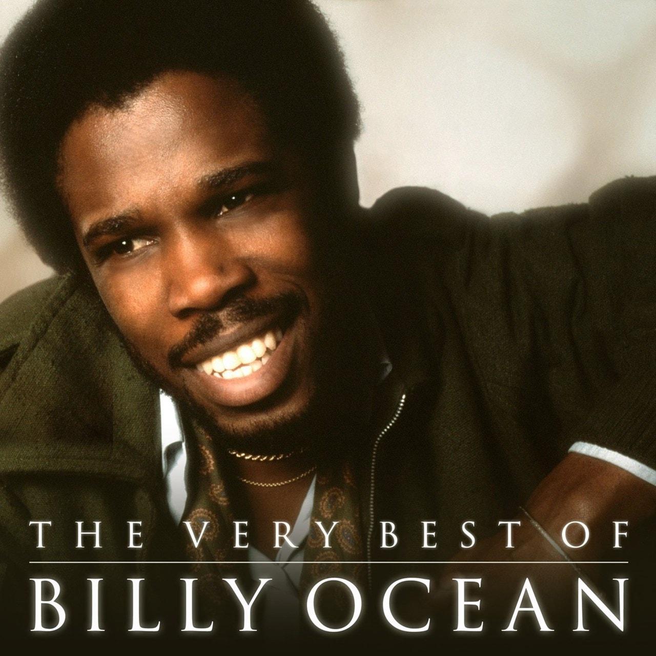 The Very Best of Billy Ocean - 1