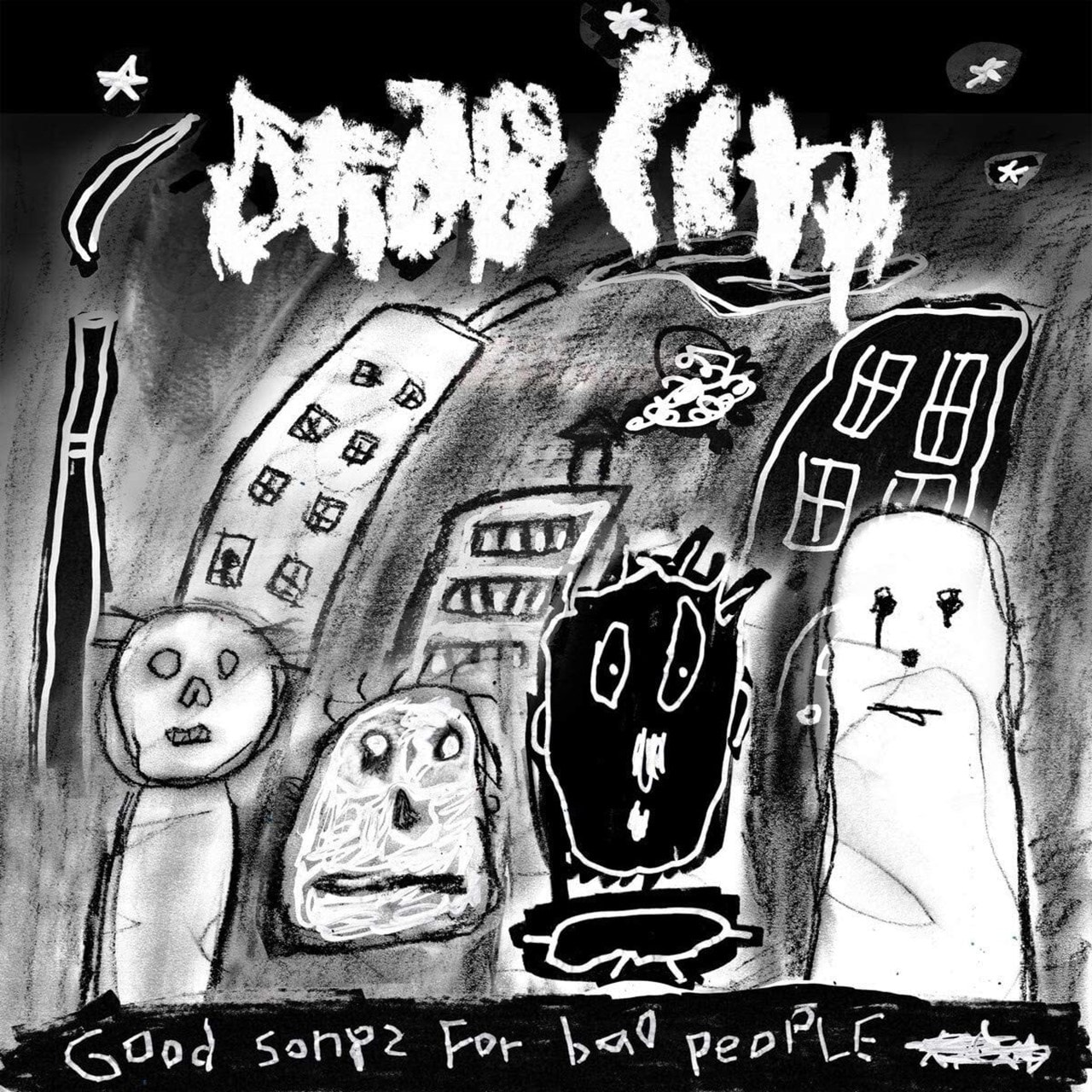 Good Songs for Bad People - 1