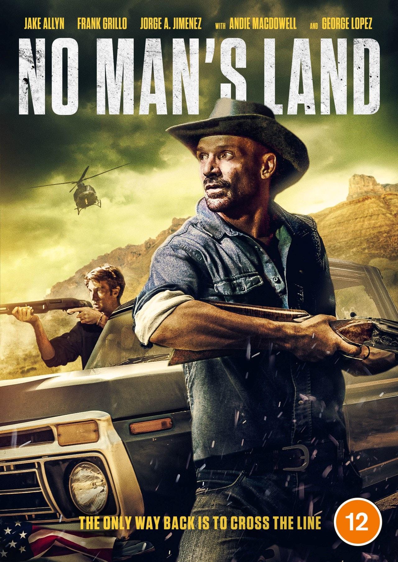 No Man's Land - 1