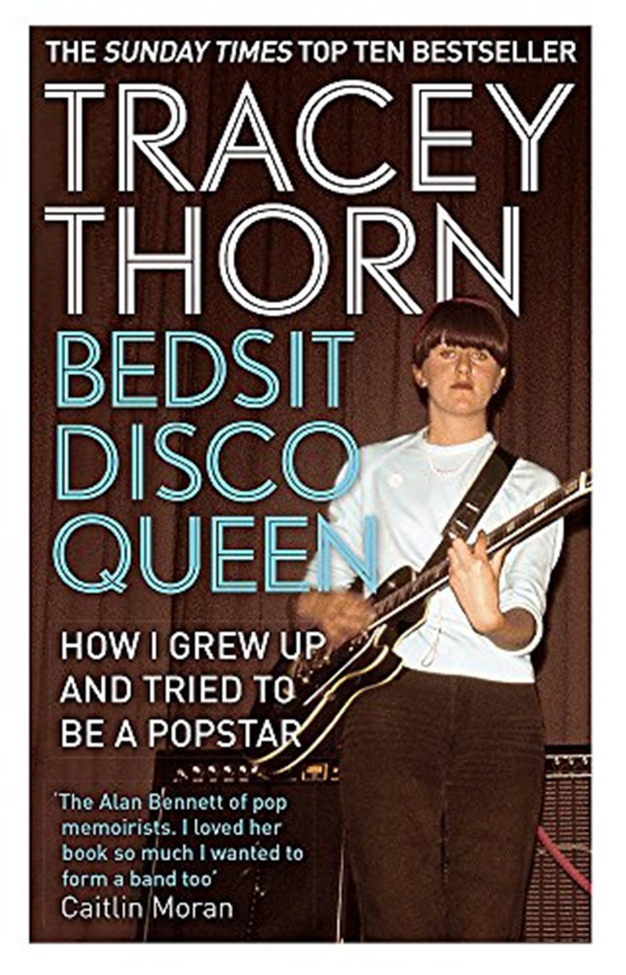 Bedsit Disco Queen - 1