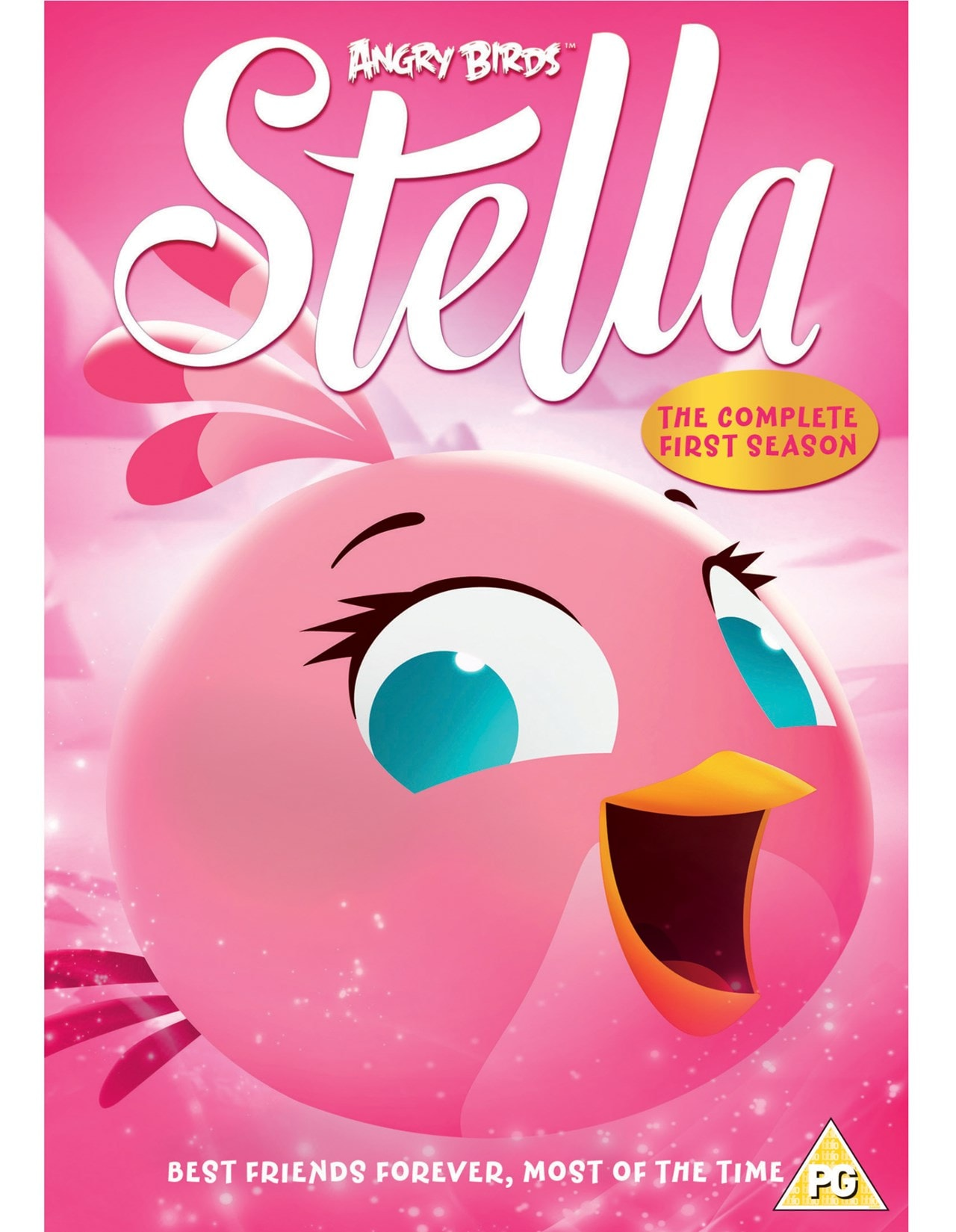 Angry Birds Stella: The Complete First Season - 1