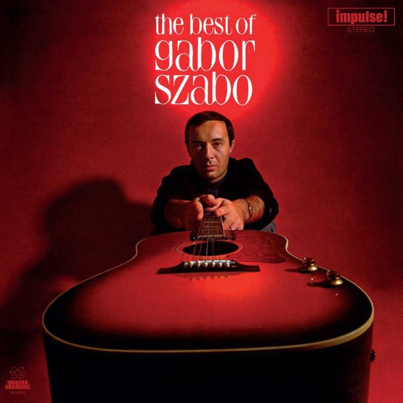 The Best of Gabor Szabo - 1