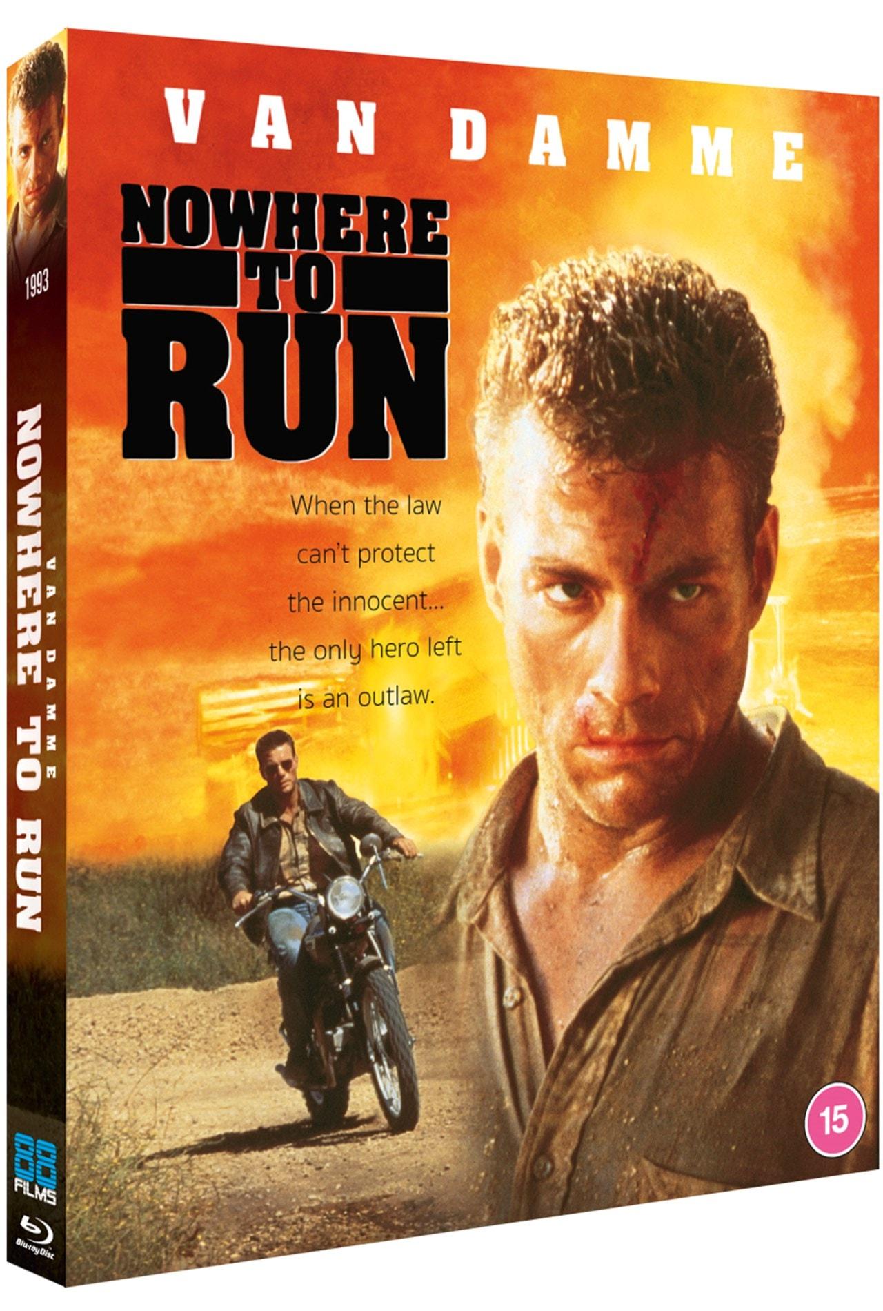 Nowhere to Run - 2