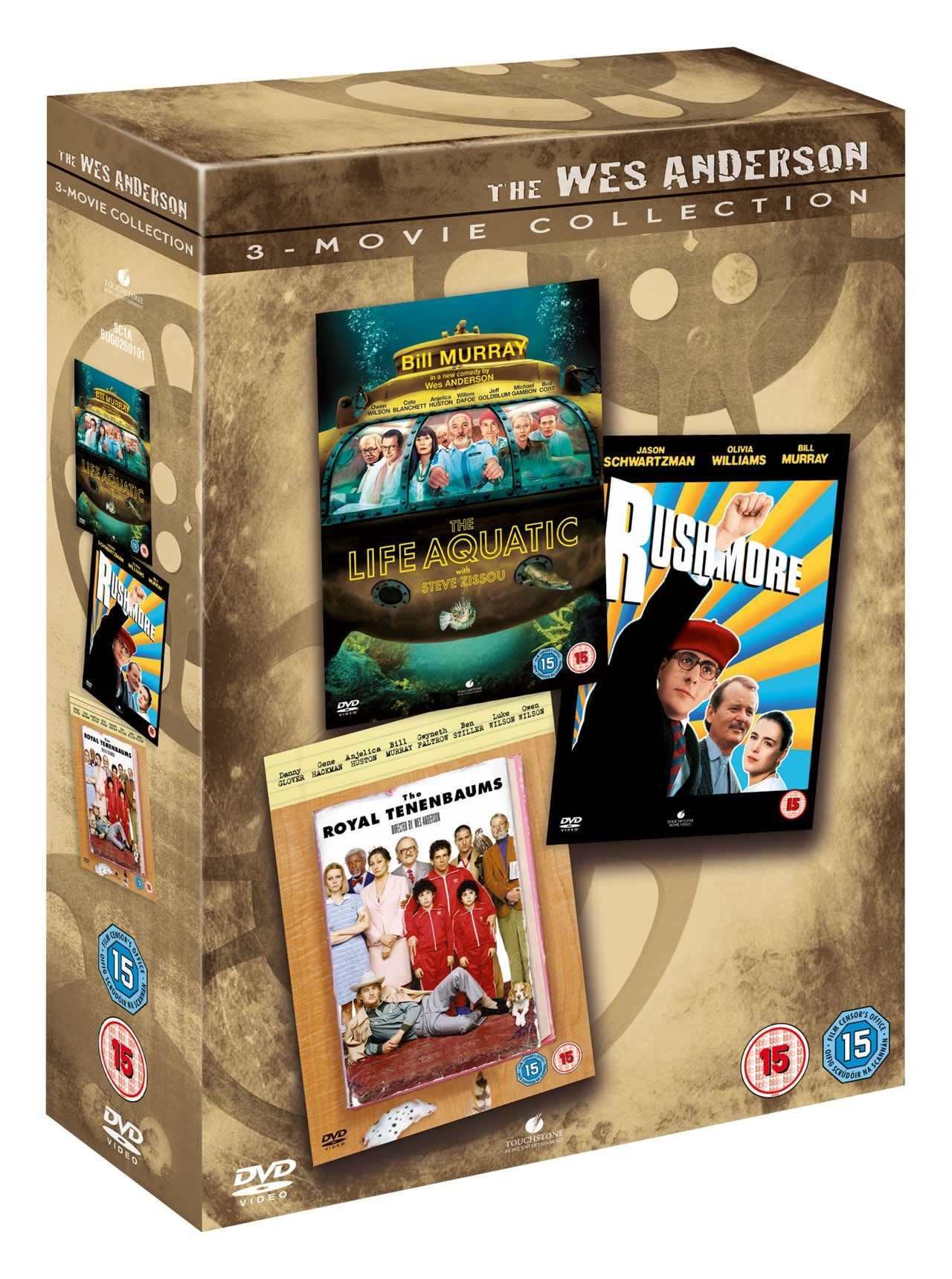 The Wes Anderson Collection - 2