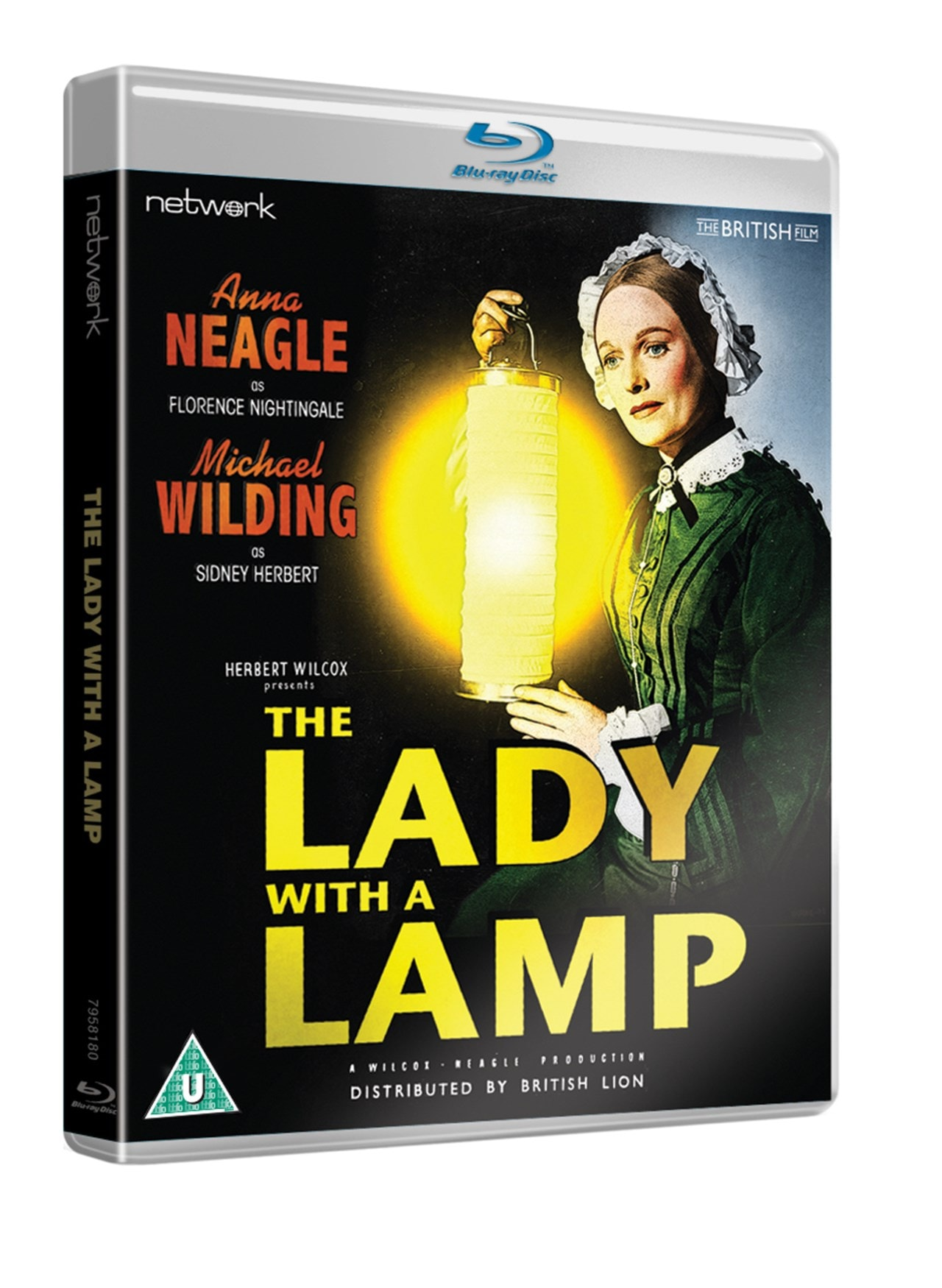 The Lady With a Lamp - 2