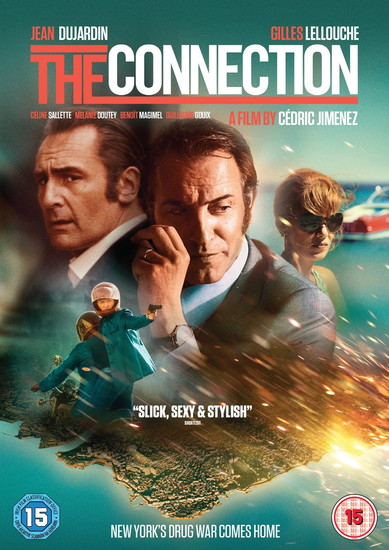 The Connection - 1