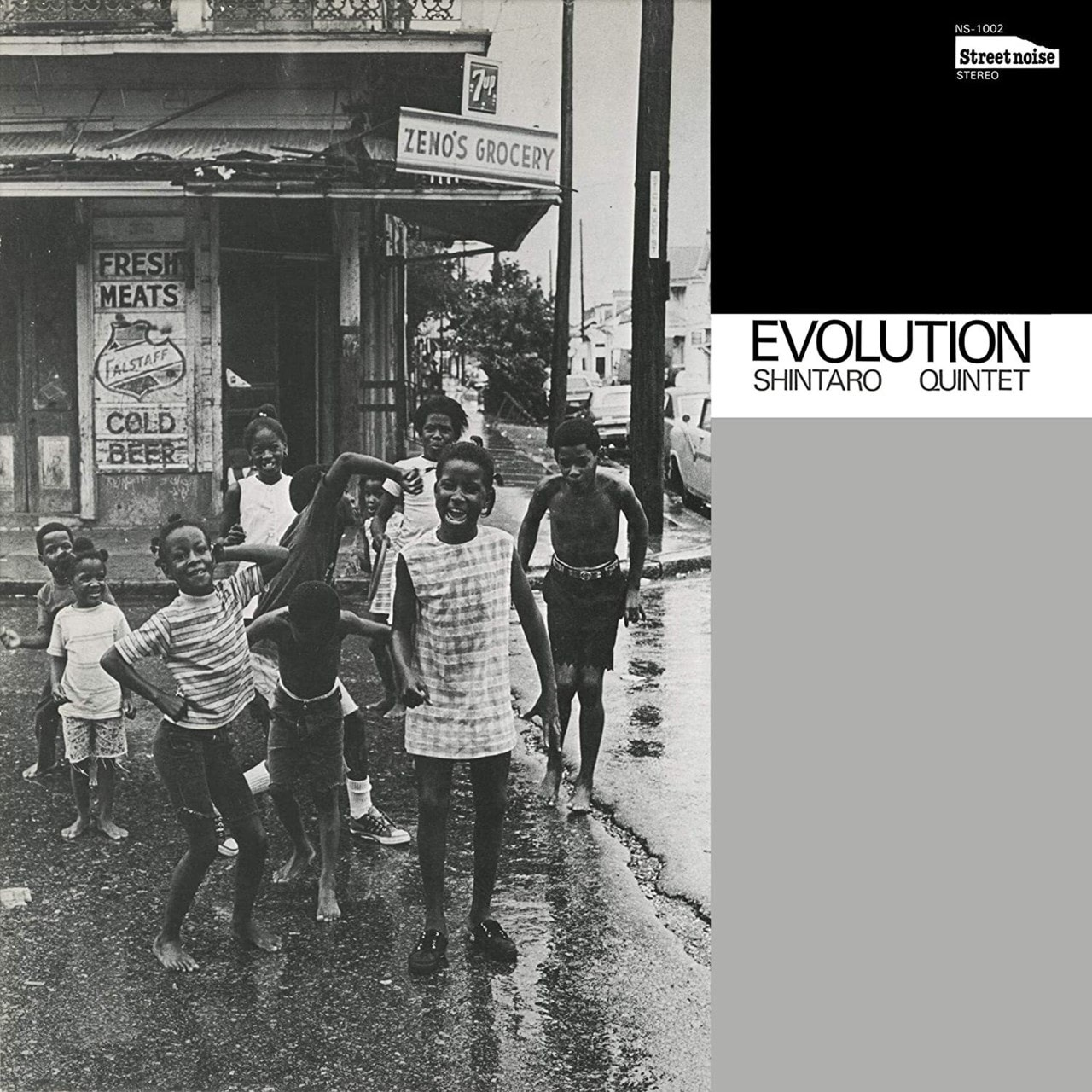 Evolution - 1