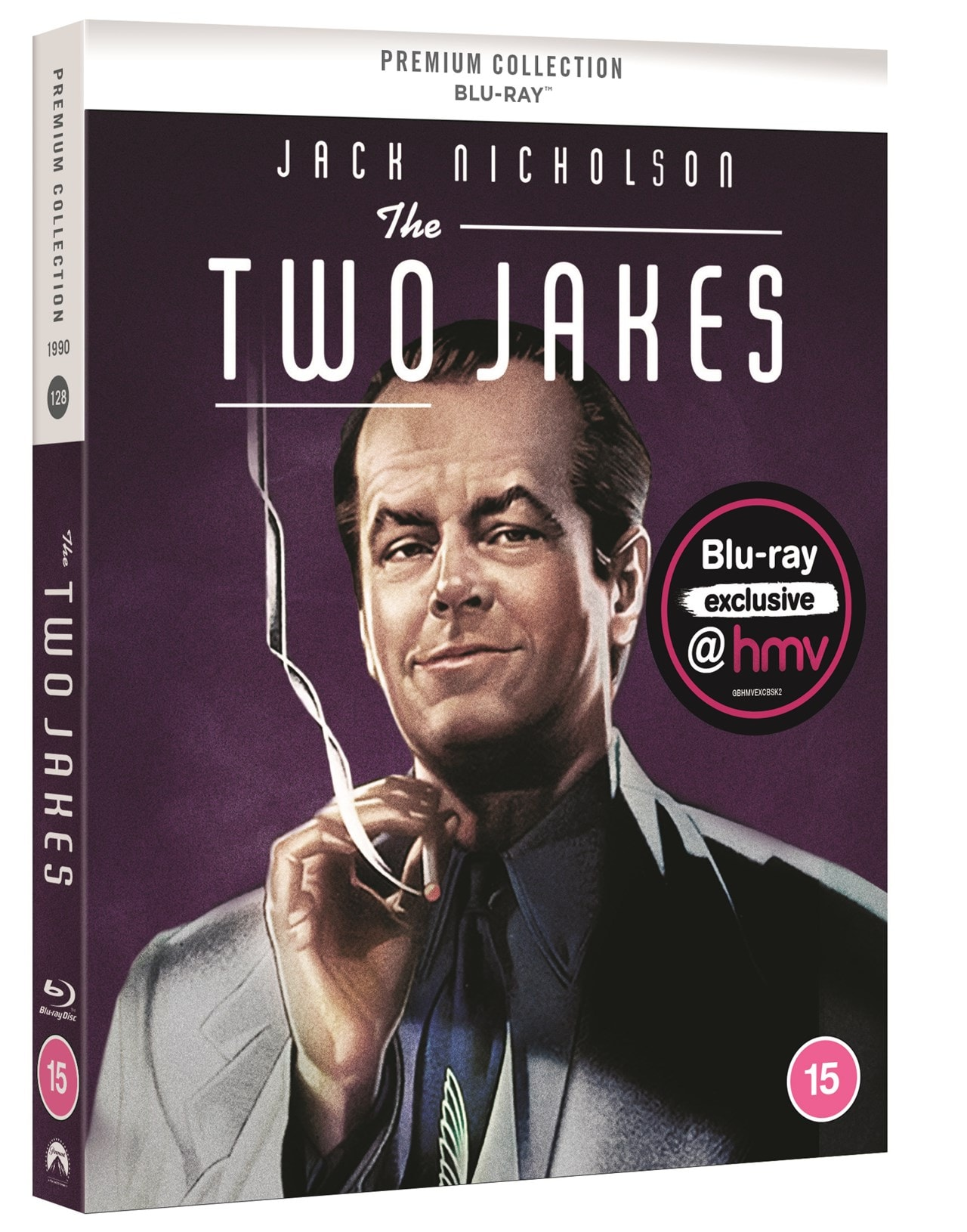 The Two Jakes (hmv Exclusive) - The Premium Collection - 3