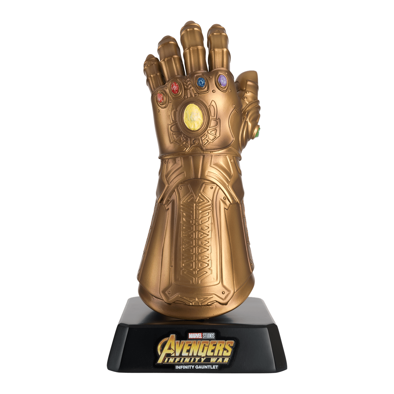 Thanos Infinity Gauntlet: Marvel Museum Replica Hero Collector - 1
