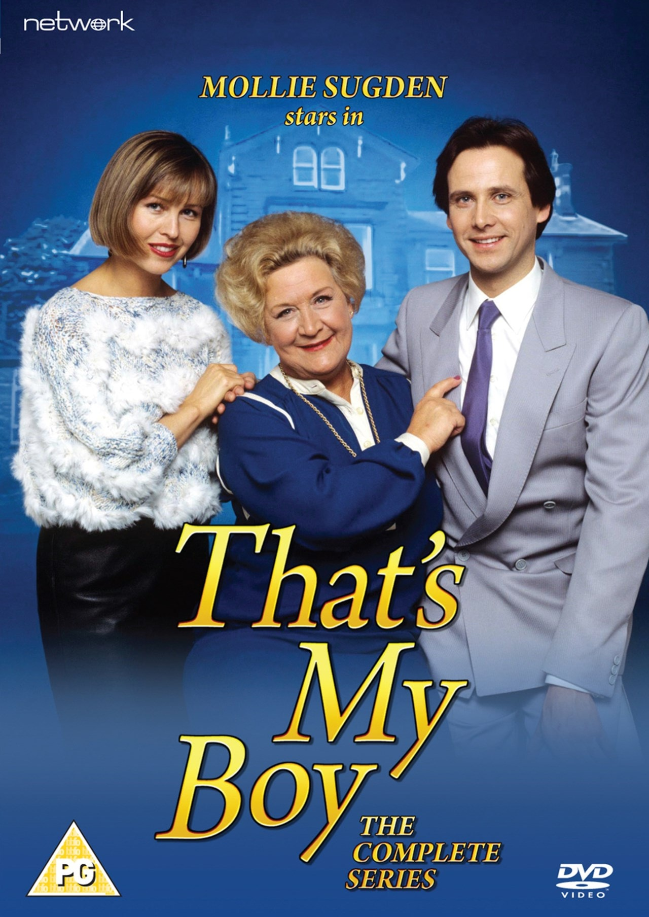 That's My Boy: The Complete Series - 1